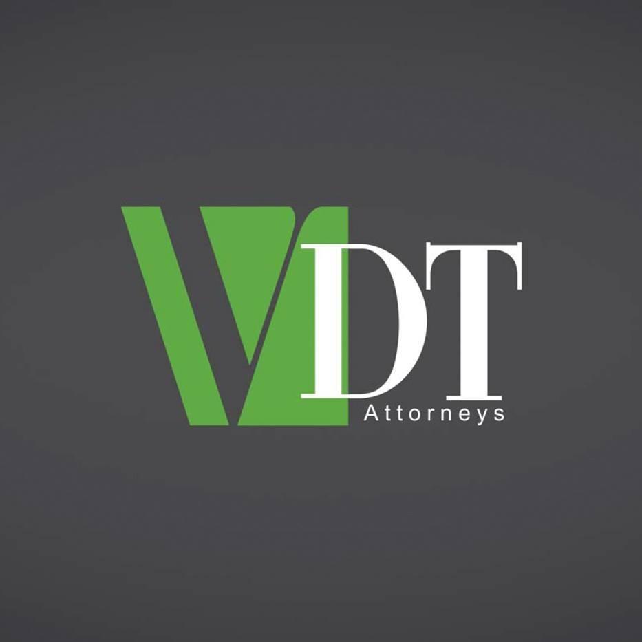 VDT Logo